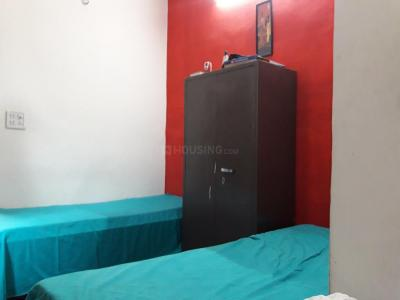 Bedroom Image of Premji PG in Pitampura