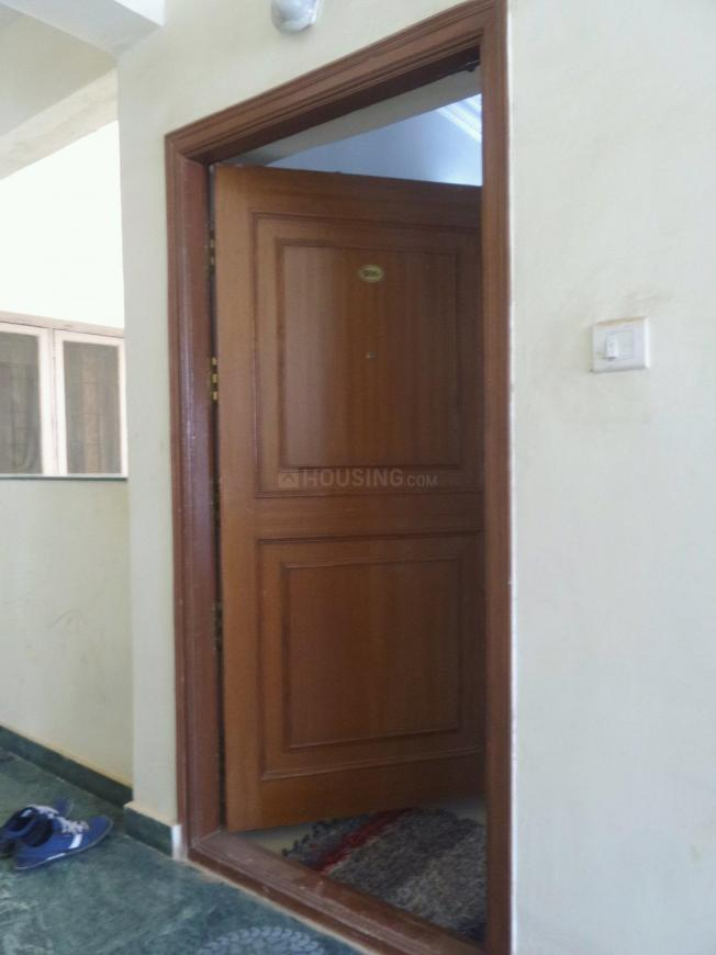 Main Entrance Image of 1860 Sq.ft 3 BHK Apartment for buy in Munnekollal for 8000000