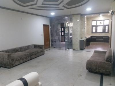 Gallery Cover Image of 1440 Sq.ft 3 BHK Independent Floor for rent in GTB Nagar for 35000