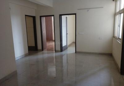 Gallery Cover Image of 1275 Sq.ft 3 BHK Apartment for rent in Bhopura for 7000