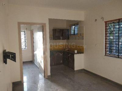 Gallery Cover Image of 1200 Sq.ft 1 BHK Apartment for rent in BTM Layout for 14500