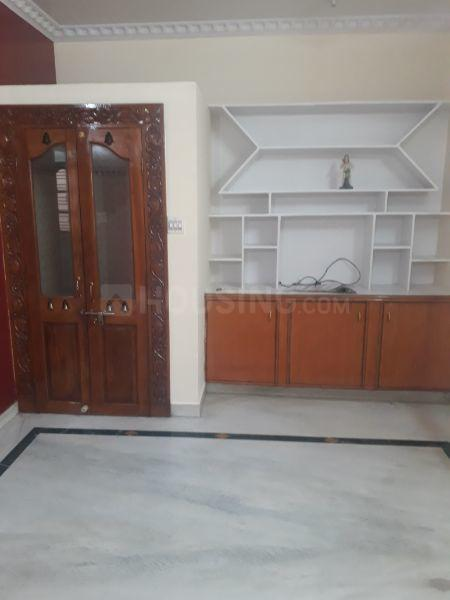 Living Room Image of 1750 Sq.ft 3 BHK Apartment for rent in Banashankari for 40000