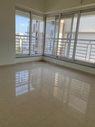 Hall Image of 1220 Sq.ft 3 BHK Apartment for buy in Zee Sahyadri, Vile Parle West for 42700000