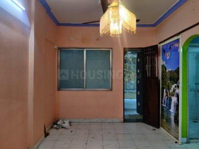 Gallery Cover Image of 585 Sq.ft 1 BHK Apartment for rent in Shiv Kala, Vasai East for 8000