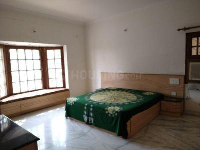 Gallery Cover Image of 4500 Sq.ft 5 BHK Independent House for rent in Mahendra Hills for 70000
