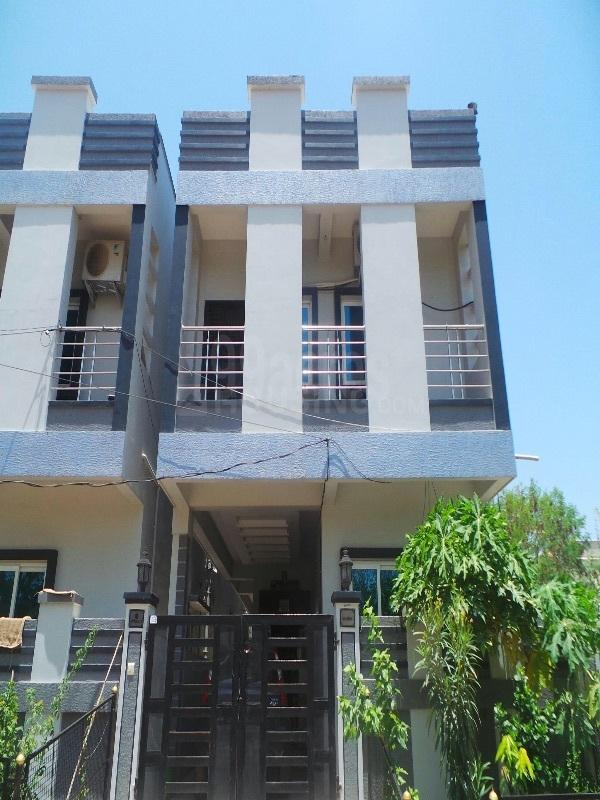Building Image of 2700 Sq.ft 3 BHK Independent House for rent in Sainikpuri for 22000