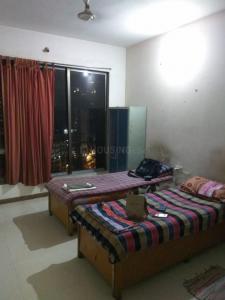 Bedroom Image of No Brokerage PG For Student Near Thakur College Kandivali East in Kandivali East