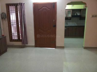 Gallery Cover Image of 630 Sq.ft 1 BHK Apartment for rent in Ramapuram for 10000
