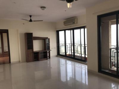 Gallery Cover Image of 1500 Sq.ft 3 BHK Apartment for rent in Sewri for 85000