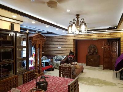 Gallery Cover Image of 2600 Sq.ft 4 BHK Apartment for rent in Jodhpur Park for 80000