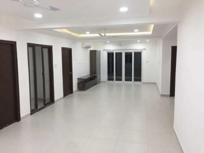 Gallery Cover Image of 2435 Sq.ft 3 BHK Apartment for buy in Gachibowli for 21000000