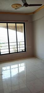 Gallery Cover Image of 620 Sq.ft 1 BHK Apartment for rent in Ghansoli for 18000
