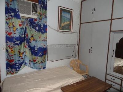 Bedroom Image of Panacea PG in Rajouri Garden