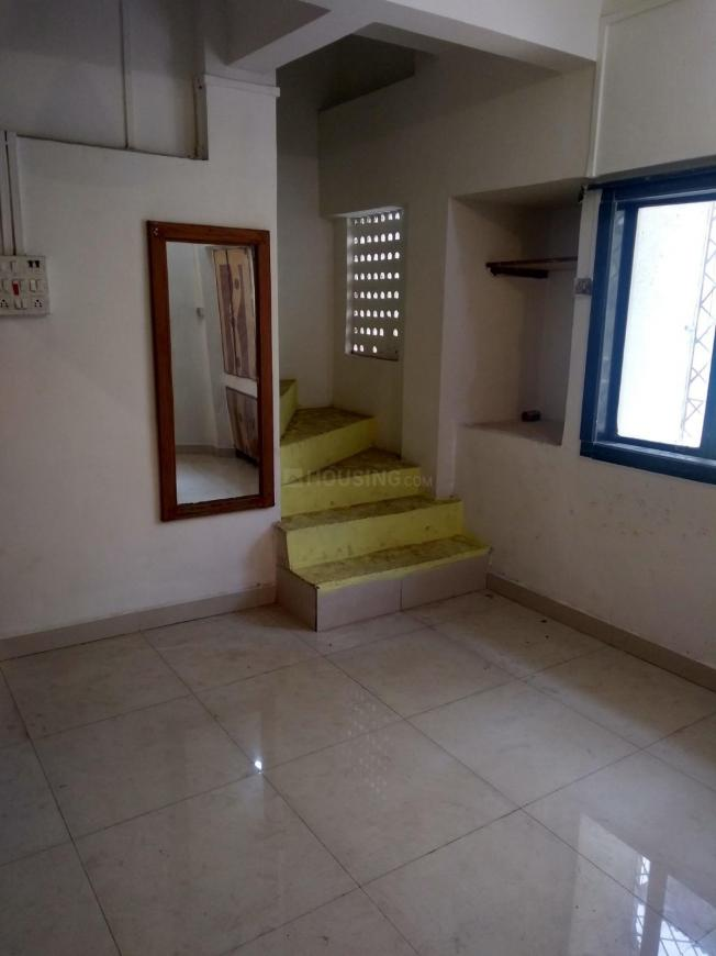Living Room Image of 700 Sq.ft 1 BHK Independent House for rent in Airoli for 22000