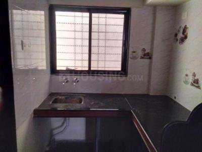 Gallery Cover Image of 550 Sq.ft 1 BHK Independent House for rent in Tingre Nagar for 9000