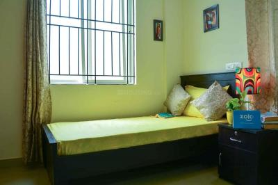 Bedroom Image of Zolo Icarus in JP Nagar