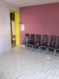 Gallery Cover Image of 620 Sq.ft 1 BHK Independent Floor for buy in Wadgaon Sheri for 2600000