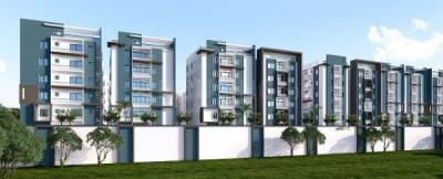 Gallery Cover Image of 1200 Sq.ft 2 BHK Apartment for buy in Mahaveer Palm Grove, Begumpet for 8640000