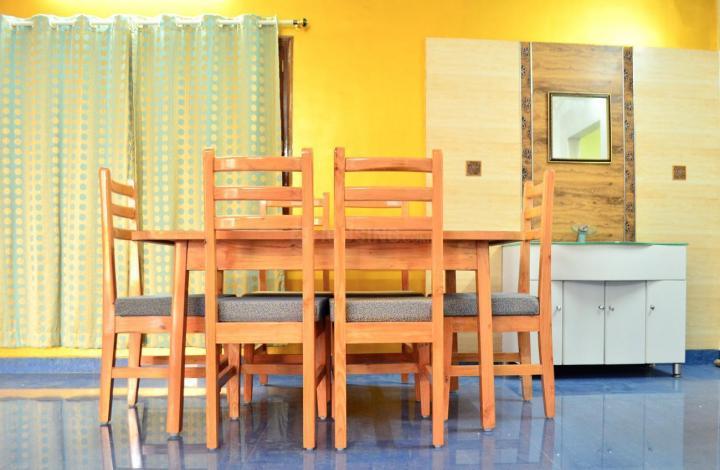Dining Room Image of PG 4642054 Kammanahalli in Kammanahalli