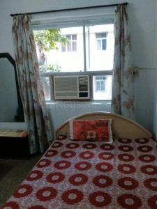 Bedroom Image of Privet Room Well Furnished in Worli
