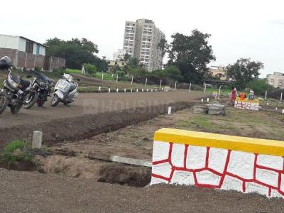 Gallery Cover Image of  Sq.ft Residential Plot for buy in Pathardi Phata for 849000