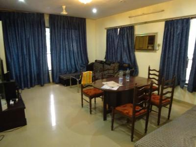 Gallery Cover Image of 1200 Sq.ft 2 BHK Apartment for rent in Andheri East for 65000