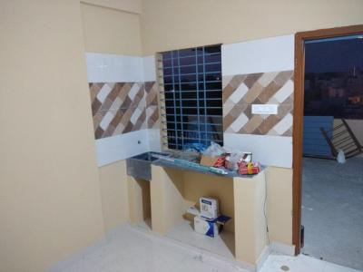 Gallery Cover Image of 1200 Sq.ft 1 BHK Independent Floor for rent in Yelahanka New Town for 4800