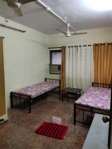 Bedroom Image of PG 4035299 Goregaon West in Goregaon West