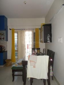 Gallery Cover Image of 1144 Sq.ft 2 BHK Apartment for buy in Vedas Pride, Battarahalli for 4300000