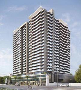 एसके इंपेरियल हाइट्स, मिरा रोड ईस्ट  में 6200000  खरीदें  के लिए 6200000 Sq.ft 1 BHK अपार्टमेंट के गैलरी कवर  की तस्वीर