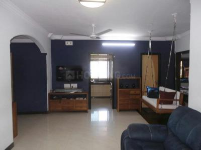 Gallery Cover Image of 1300 Sq.ft 2 BHK Apartment for rent in Vikhroli East for 65000