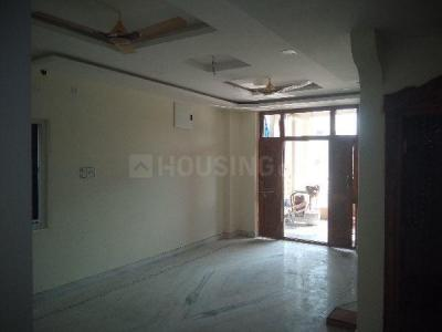 Gallery Cover Image of 1200 Sq.ft 2 BHK Independent Floor for rent in Kondakal for 15000
