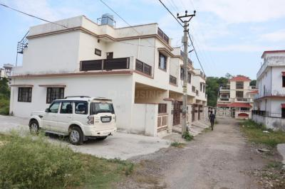 Gallery Cover Image of 1035 Sq.ft 3 BHK Independent House for buy in Garhi Cantt for 4400000