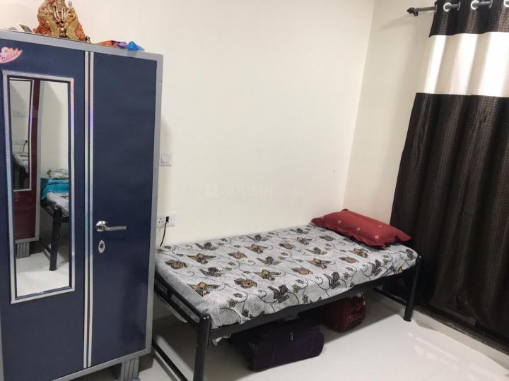 पीजी 4194279 ऐरोली इन ऐरोली के बेडरूम की तस्वीर