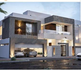 Gallery Cover Image of 2400 Sq.ft 4 BHK Villa for buy in Vijay Nagar for 25000000