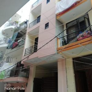 Gallery Cover Image of 250 Sq.ft 1 RK Independent Floor for rent in Sultanpur for 4000