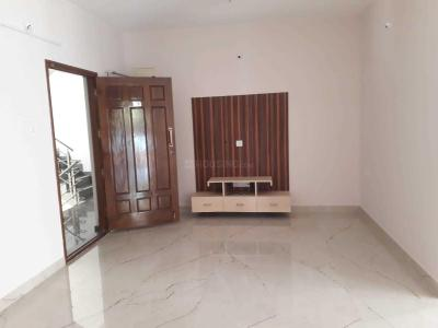 Gallery Cover Image of 2000 Sq.ft 3 BHK Independent Floor for rent in The HSR Club residency, HSR Layout for 40000