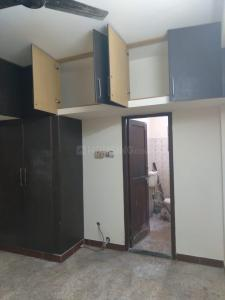 Gallery Cover Image of 765 Sq.ft 2 BHK Apartment for rent in Abirami Nagar for 14500