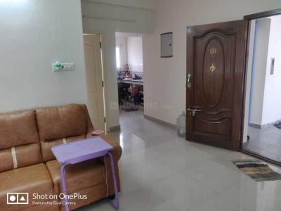 Gallery Cover Image of 822 Sq.ft 2 BHK Apartment for rent in Ambattur for 11000