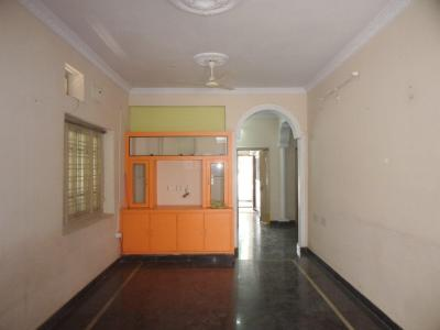 Gallery Cover Image of 1350 Sq.ft 3 BHK Independent Floor for rent in Miyapur for 15000
