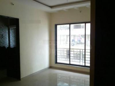 Gallery Cover Image of 630 Sq.ft 1 BHK Apartment for rent in Nalasopara West for 6500