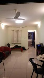 Gallery Cover Image of 1250 Sq.ft 3 BHK Apartment for rent in Nanded for 14500