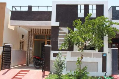 Gallery Cover Image of 1130 Sq.ft 2 BHK Independent House for buy in Vartusa Tuxedo Park, Shadnagar for 5000000