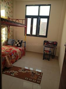 Gallery Cover Image of 750 Sq.ft 3 BHK Villa for buy in Pristine Homes, Noida Extension for 2600000