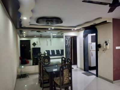 Gallery Cover Image of 1000 Sq.ft 2 BHK Apartment for buy in DSK Madhuban Apartments, Sakinaka for 18000000