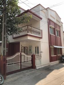 Gallery Cover Image of 2000 Sq.ft 3 BHK Independent House for rent in Bopal for 20000