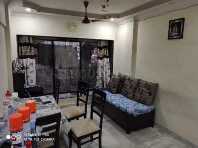 Gallery Cover Image of 550 Sq.ft 1 BHK Apartment for buy in Capricorn, Malad West for 8000000