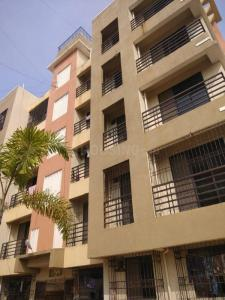 Gallery Cover Image of 653 Sq.ft 1 BHK Apartment for buy in Kothari Apeksha Imperial H1 16 H1 17 H1 19 To H 22, Naigaon East for 2750000