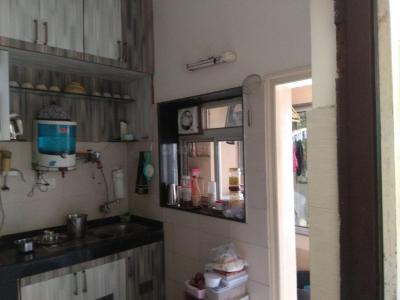 Kitchen Image of 1908 Sq.ft 4 BHK Apartment for buy in Merlin Jabakusum, New Alipore for 14500000