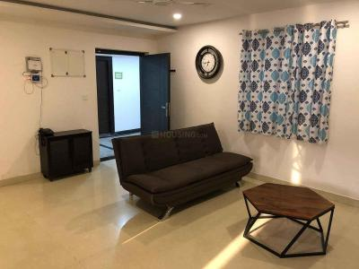 Living Room Image of Zolo Flyer in Anna Nagar
